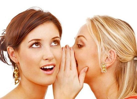 Офисные хроники» или как противостоять сплетням