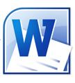 Сохранение файла в формате DOC